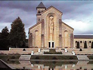 オルヴァル修道院