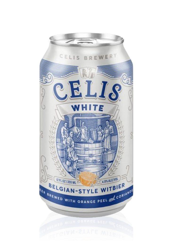 celis white