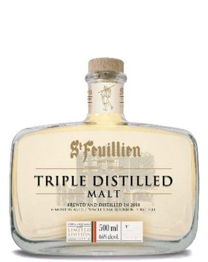 Triple-Distilled