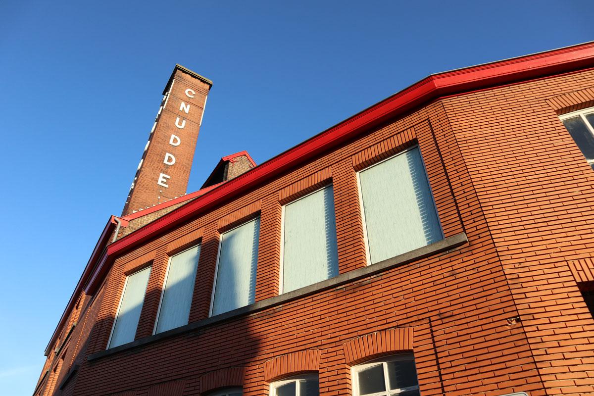 ブラウン・ビールの主要産地