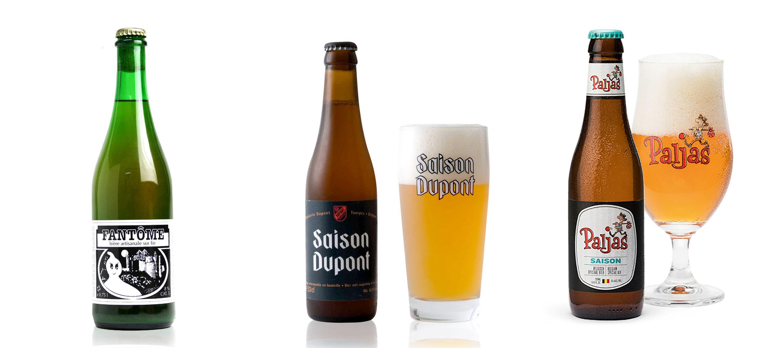 セゾン・ビール