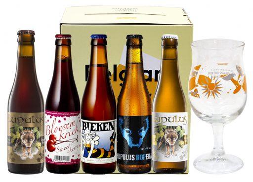 ベルギービールウィークエンド 2021グラス