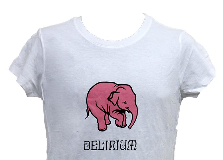 デリリュウム Tシャツ(M)