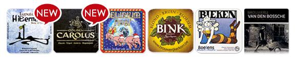クリスマス限定 ベルギービール6本セット