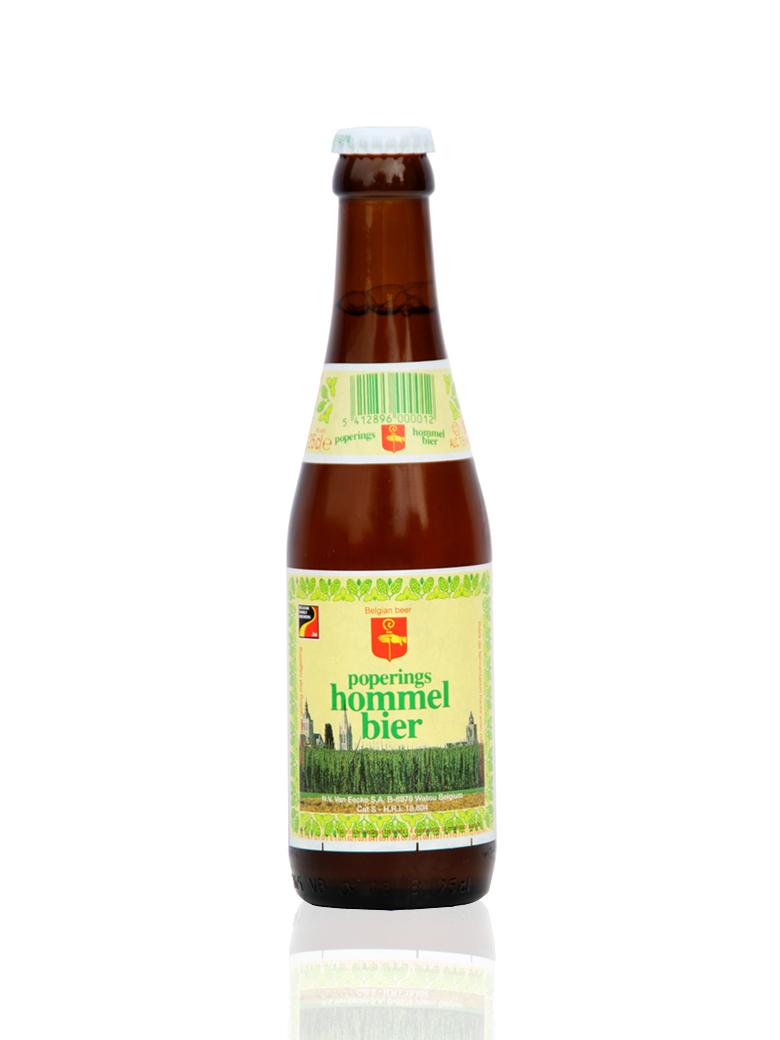 ポペリングス・ホメルビール 250ml